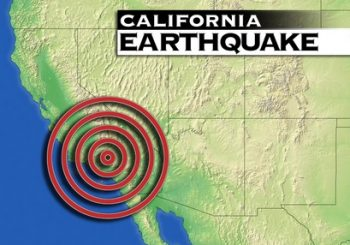CaliforniaEarthquake