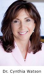 Dr. Cynthia Watson